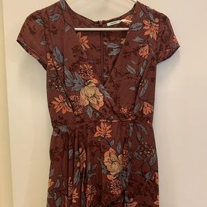 Urban Outfitters Kimchi Romper